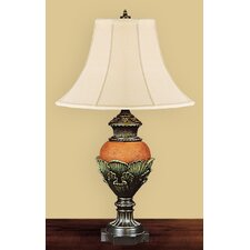 <strong>JB Hirsch Home Decor</strong> Lily Pad Table Lamp