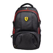 <strong>Ferrari</strong> Travel Laptop Backpack