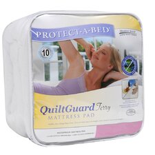 Guard Fitted Mattress Protector