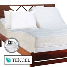 Luxury Adjustable Tencer Fiber Bed Kit