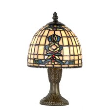 Tiffany Small Table Lamp