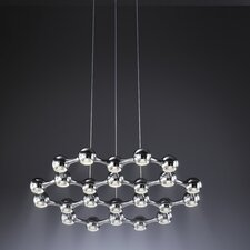 Atara 24 Light Pendant