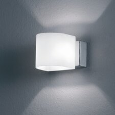 Toco 1 Light Flush Light