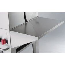 Removable End Shelf