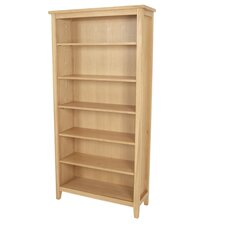 Selby High Bookcase