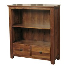<strong>Elements</strong> Indiana Low Bookcase