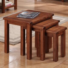 Rizal 3 Piece Nest of Tables