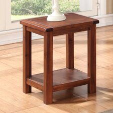 Rizal Side Table