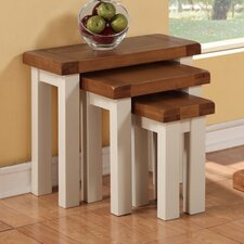 Roxas 3 Piece Nest of Table