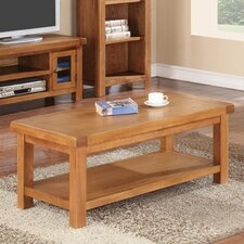 Luzon Coffee Table