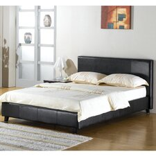 Prague Bed Frame