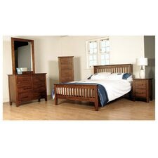 Strathmore Bedroom Collection
