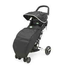 <strong>Quicksmart</strong> Easy Fold Stroller Boot Footmuff