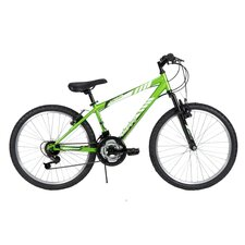 "Boy's 24"" Alpine All Terrain Mountain Bike"