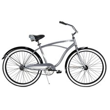 Good Vibrations Men's Cruiser Bike