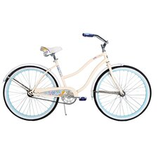 Good Vibrations Women's Cruiser Bike