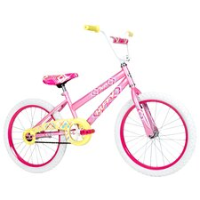 "So Sweet Girl's 20"" Balance Bike"
