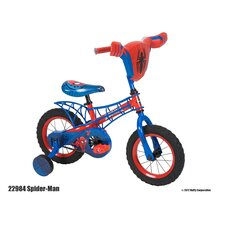 "Marvel Boy's 12"" Ultimate Spider Man Road Bike"