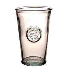 Authentic Glass Tumbler (Set of 4)