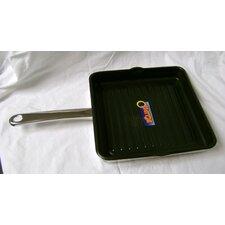 """Classicor 17.38"""" Non-Stick Grill Pan"""