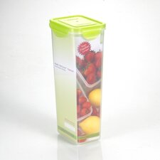 Premium 68-oz. Tall Rectangle Food Storage Container