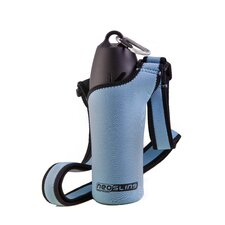Neosling Adjustable Bottle Holder in Sky Blue