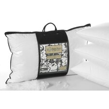 Die Zudecke Canadian Snowgoose Feather and Down Pillow