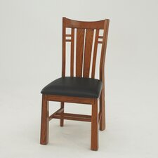 <strong>GS Furniture</strong> Arts and Crafts Pasadena Side Chair