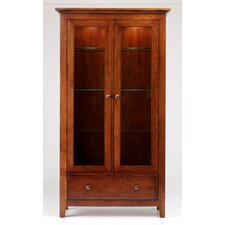 New York Dining Display Cabinet