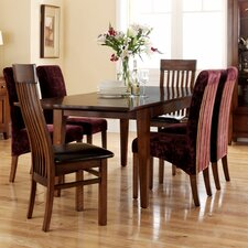 New York Large 7 Piece Dining Set
