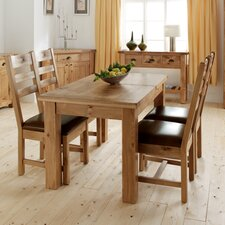 Normandy 5 Piece Dining Set