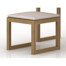 Simplicity Dressing Stool in Oiled