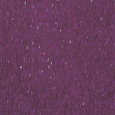 "Alternatives 12"" x 12"" Vinyl Tile in Plum"