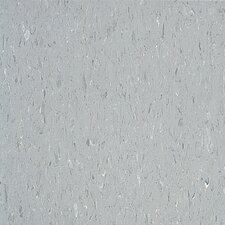 "<strong>Congoleum</strong> Alternatives 12"" x 12"" Vinyl Tile in Pewter Shadow"