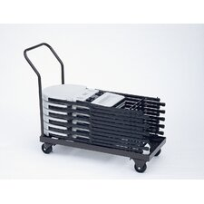 Chair Truck for Stacking Folding Chairs