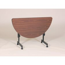 <strong>Correll, Inc.</strong> Deluxe Laminate Flip Top Table