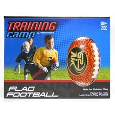 Training Camp Flag Football Set