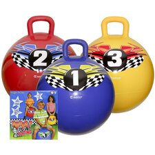 Racing Hops (Set of 3)