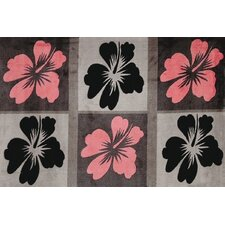 <strong>Fun Rugs</strong> Supreme Hula Calm Flower Kids Rug