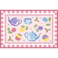 Olive Kids Tea Party Kids Rug