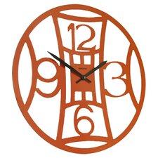 Meridiana Rotondo Wall Clock