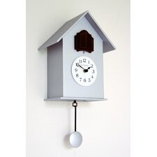 Cuckoo Meridiana Wall Clock