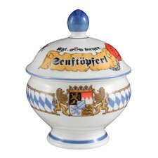 "Senftöpferl ""Compact"" in 27110 Bayern-Serie"