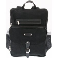<strong>Leatherbay</strong> Trieste Laptop Backpack