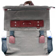 <strong>Leatherbay</strong> Tarato Laptop Backpack