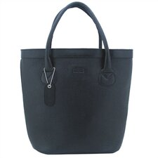 <strong>Leatherbay</strong> Oxford Tote