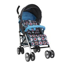 Carnaby Acti-Cruise Stroller