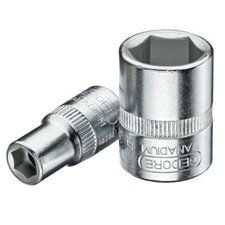 "1/4"" Drive Hex 5 mm Socket"