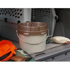 <strong>Heininger Holdings LLC</strong> Portable Pet  Lunch Box
