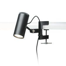 "Polo LED 3.94"" H Table Lamp with Clamp"